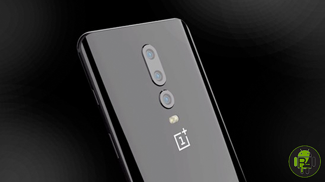 OnePlus 6T Accidentally Listed For Pre-Order On This Website | Robofinder