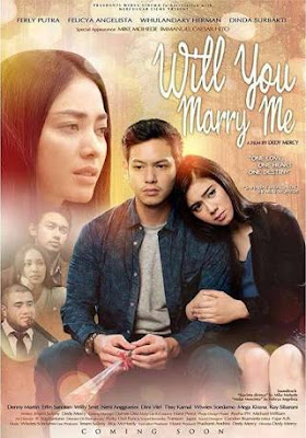 Download Film Will You Marry Me (2016) WEBDL Full Movie