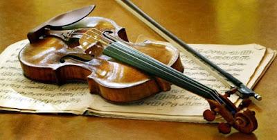 Thương hiệu Violin Kapok