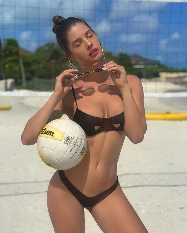 The 40 Hottest Amanda Cerny Photos Ever, Hot Playboy Model on Vimeo