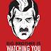 Clássicos da Ficção 1/13: 1984 - George Orwell