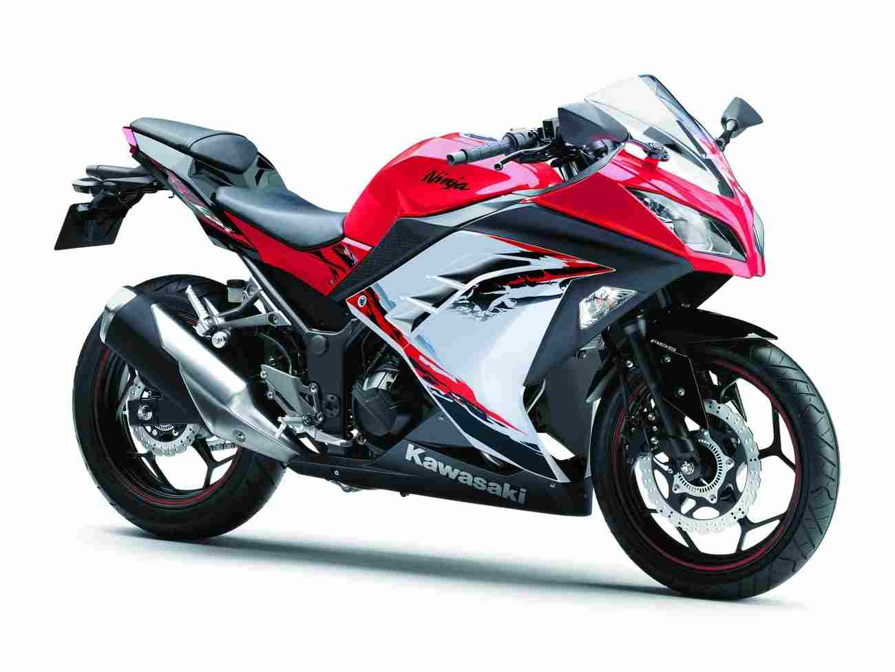 Daftar Harga Motor Kawasaki Ninja Blitz Athlete Baru Bekas