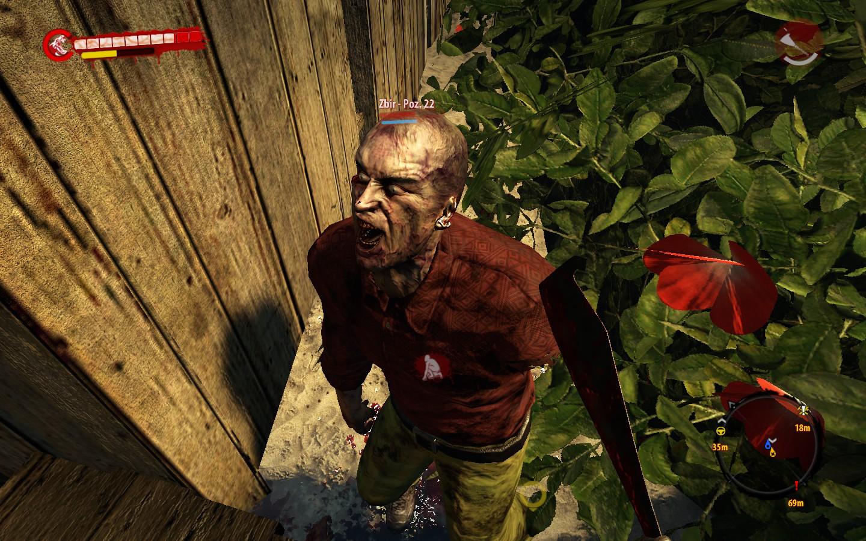 Dead Island Riptide Gra Plus