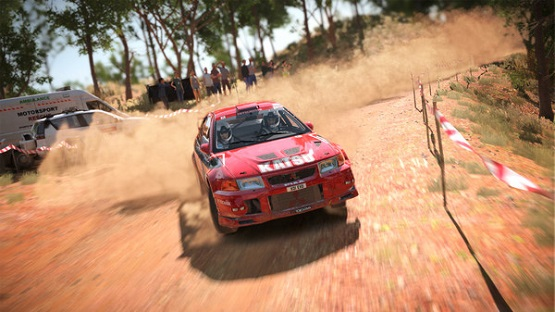 Dirt 4-Reloaded Free Download Pc Game