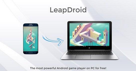 Emulator Android Yang Ringan Untuk PC Spek Rendah
