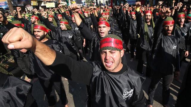 Syair Buatan Syiah Irak ini Menguak Semua Kejahatan Syiah Terhadap Dunia Islam
