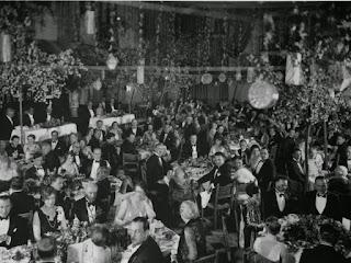 Banquete Primeros Premios Oscar - 1929