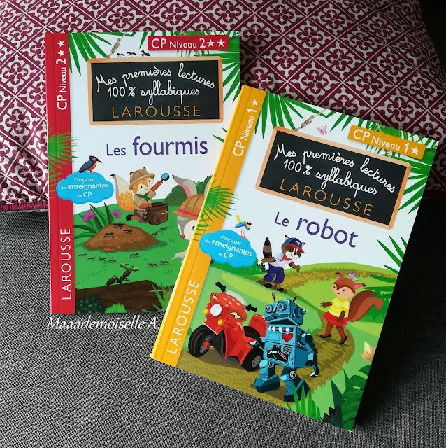 > Le robot  > Les fourmis