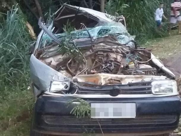 Menino de Embaúba morre em acidente em Palmares Paulista