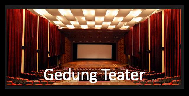 Gedung Teater
