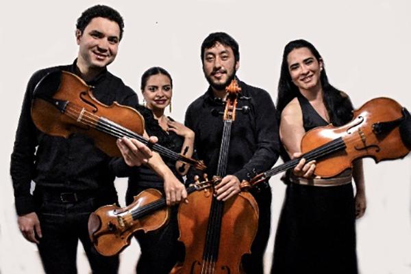 Concierto-cuarteto-cuerdas-Fundación-Orquesta-Sinfónica-Bogotá