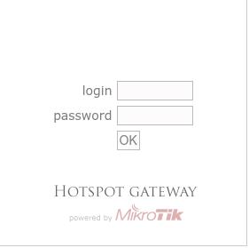 Template login Mikrotik Smk Sasmita jaya 2