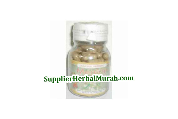"""Obat Herbal """"Meniran"""""""
