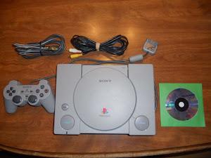 Playstation 1 Oyunlarını Bilgisayarda Açma