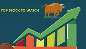 bull chart
