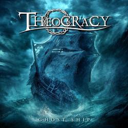 """Το τραγούδι των Theocracy """"Stir The Embers"""" από τον δίσκο """"Ghost Ship"""""""