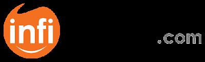 Infibeam.com-online-shopping-site-logo-banner