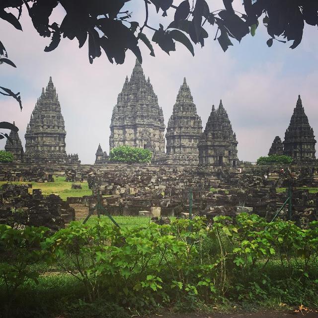 Candi Prambanan - Wisata Sejarah Ke Candi Hindu Terbesar Di Asia Tenggara