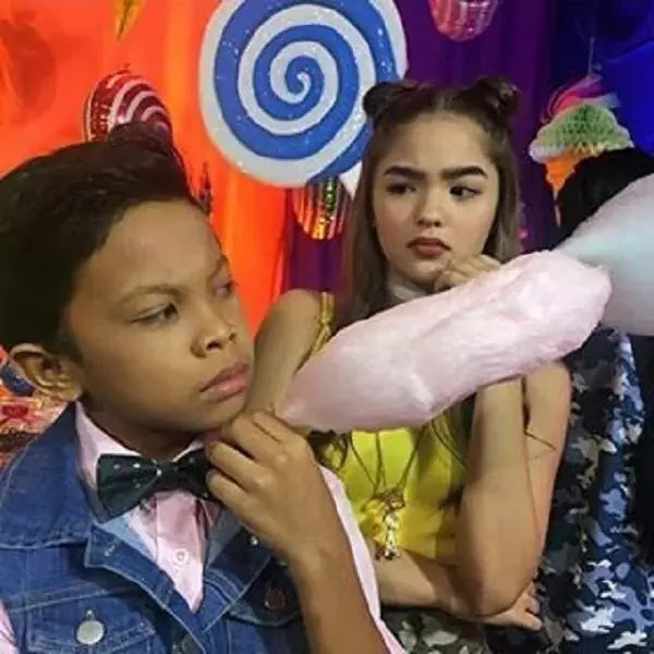You Should Watch Awra And Andrea Brillantes' Intense Dance Showdown! Find Out Who Rocked The 'Rockabye' Better!
