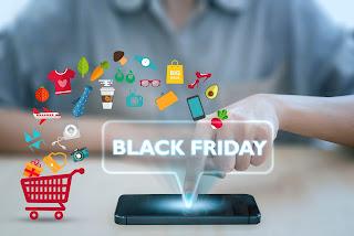 Consejos para comprar en el Black Friday con seguridad - Fénix Directo Blog
