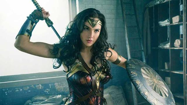فيلم Captain Marvel يحقق أضخم افتتاحية في تاريخ البوكس أوفيس العالمي من بطولة نسائية  مقارنة فيلم wonder woman