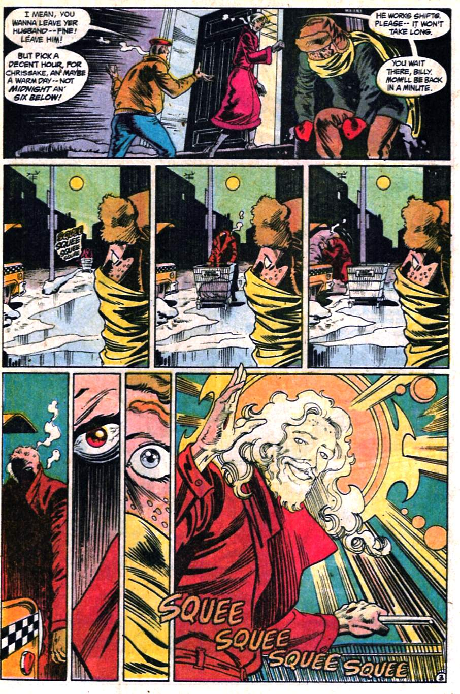 Detective Comics (1937) 592 Page 3