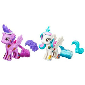 My Little Pony Pop Wave 2 Celestia Twilight