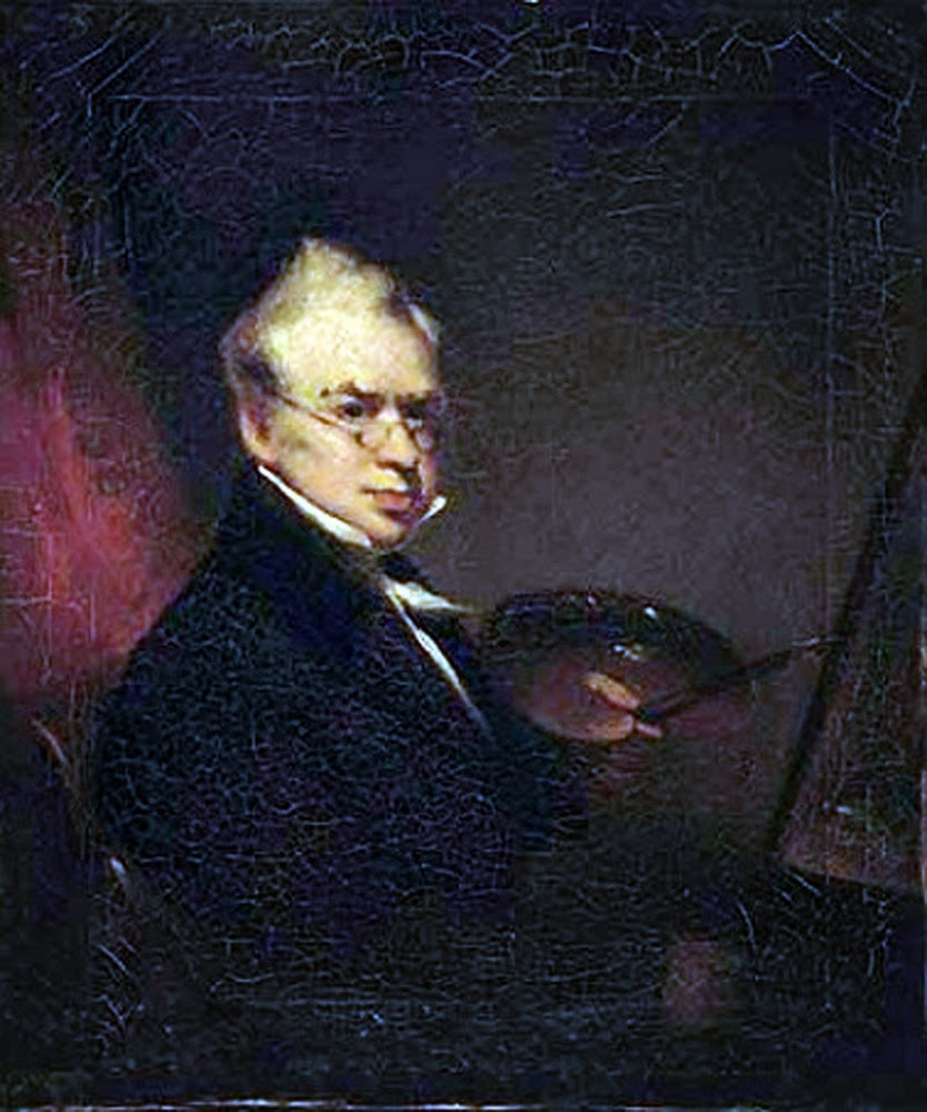 George Chinnery