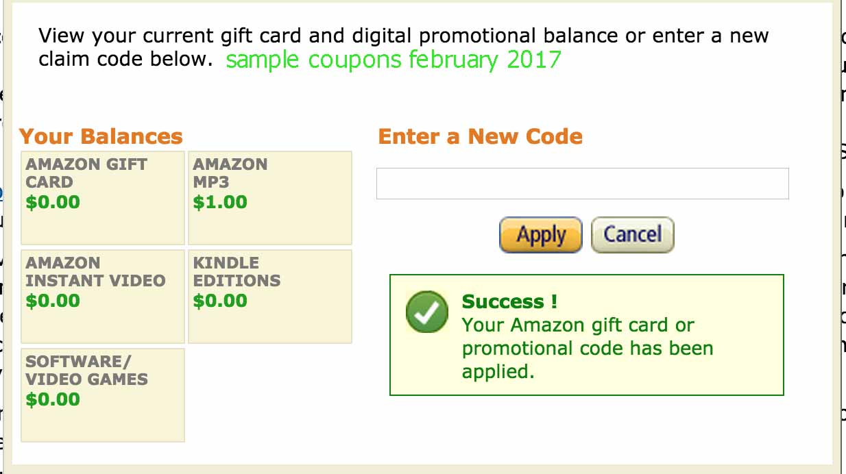 Coupon codes for amazon.in