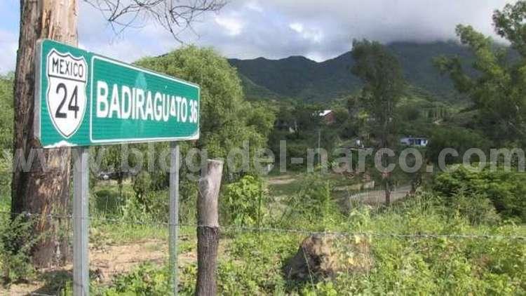 Comando dispara a elementos del Ejército en Badiraguato
