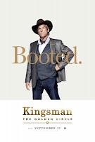Kingsman: The Golden Circle Movie Poster 9