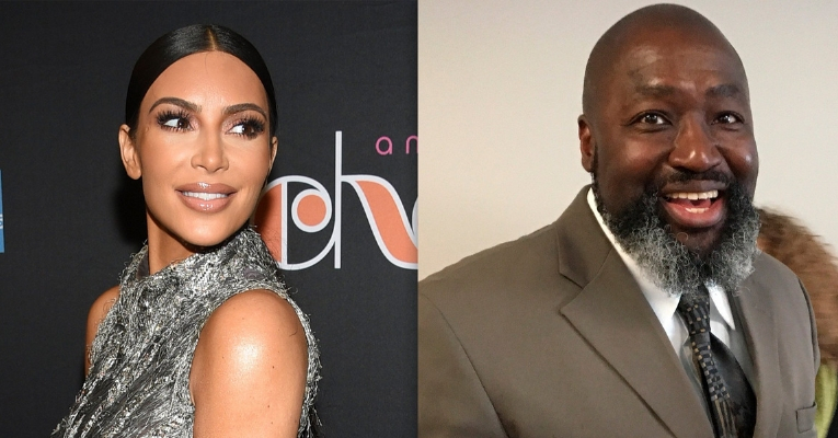 Kim Kardashian Paid Five Years Of Rent For A Man Denied Housing After He Was Released From Prison