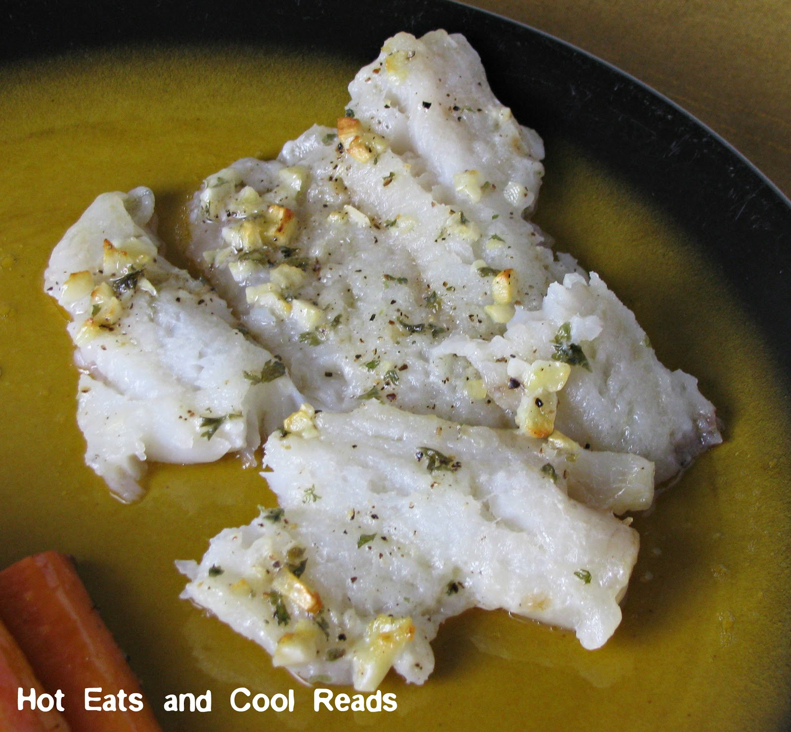 How to cook pollock in the oven 34