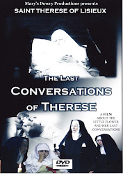 St. Therese of Lisieux DVD