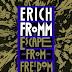 Özgürlükten Kaçış - Erich Fromm