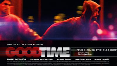 """Daftar Kumpulan Lagu Soundtrack Film Good Time (2017)"""
