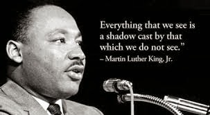 - DR. MARTIN LUTHER KING JR. - The Nobel Peace Prize 1964