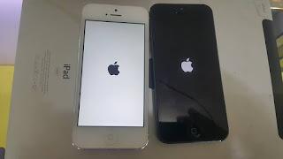 iPhone 5 32 GB Bekas Mulus 99%