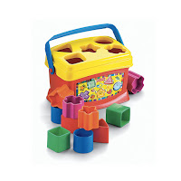 Baby Shape Sorter Education Science