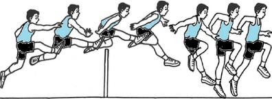 Lari Gawang : Pengertian, Sejarah, Teknik Dasar, serta Peraturan Lomba