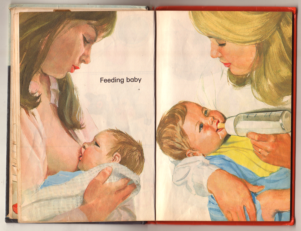 Ladybird books for adults dating with braces 6