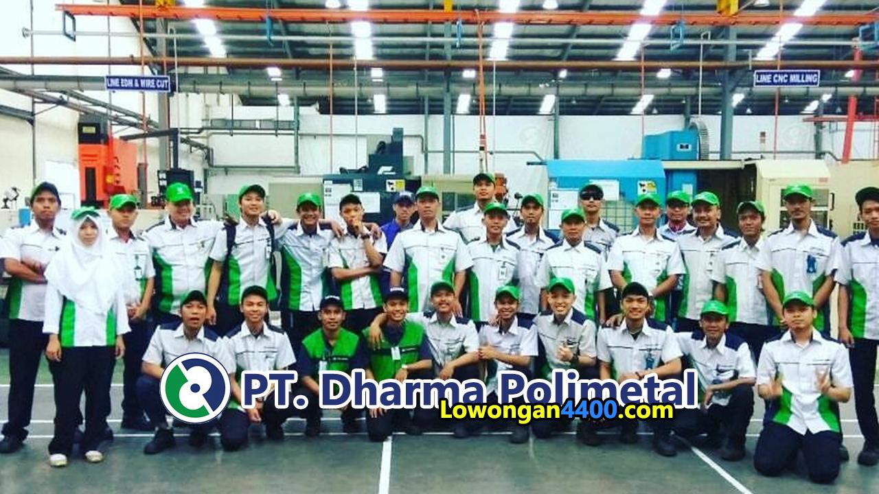 PT. Dharma Polimetal