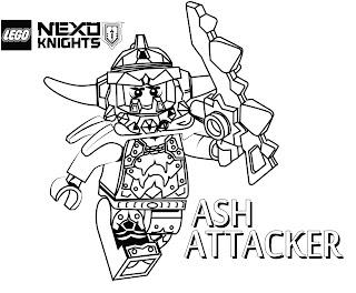 lego knight coloring pages   Figurettes - Zespół Aspergera lalki miniaturki zapiski ...