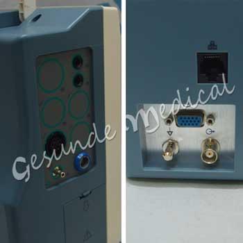 grosir pasien monitor pm-9000 express