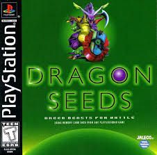 Dragon Seed - PS1 - ISOs Download