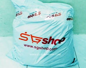 Shopping Murah Terus Dari China Dengan SGshop Malaysia