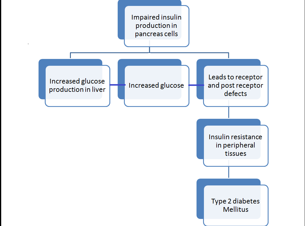 diabetes mellitus type 2 Diabetes mellitus type 1 (also known as type 1 diabetes) is a form of diabetes mellitus in which not enough insulin is produced this results in high blood sugar levels in the body the.