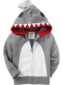 Little Orso Shark Tank