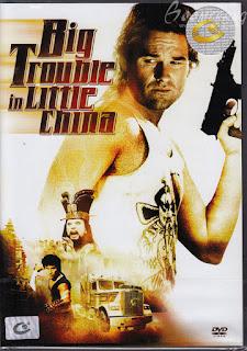 Big Trouble in Little China ศึกมหัศจรรย์พ่อมดใต้โลก (1986) [พากย์ไทย+ซับไทย]
