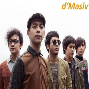 download song D-Masiv - Dengarlah Sayang